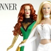 Tonner Spotlight: Jean Grey and Emma Frost Dolls