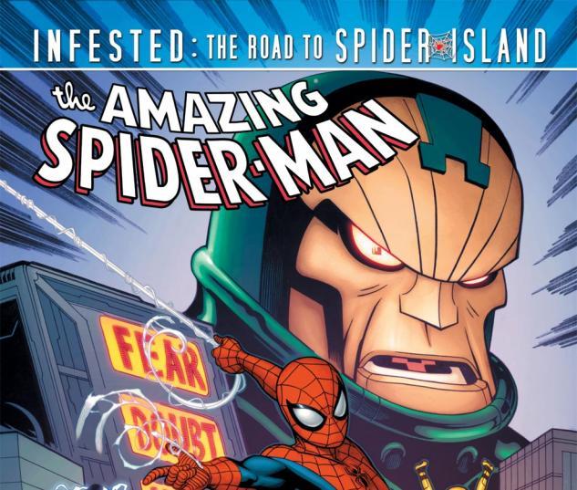 Amazing Spider-Man (1999) #662