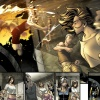 Ultimate Comics X-Men #4 Preview Art by Paco Medina 