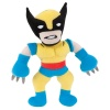 Wolverine Plush Dog Toy with Squeaker by Fetch available at PetSmart