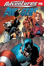 Marvel Adventures the Avengers #14