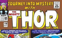Journey Into Mystery (1952) #119