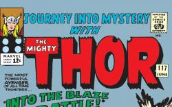 Journey Into Mystery (1952) #117