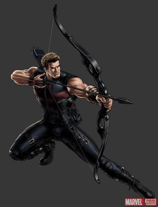 Movie Avengers Costumes On Avengers Alliance