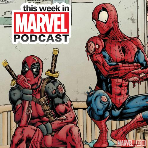 This Week in Marvel #46