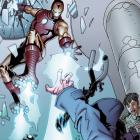 First Look: Invincible Iron Man #527