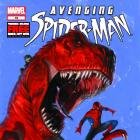 AVENGING SPIDER-MAN 15 (WITH DIGITAL CODE)