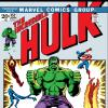 Incredible Hulk (1962) #152 Cover