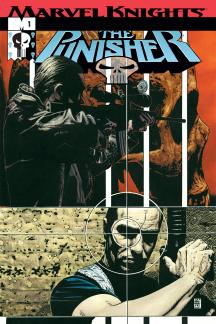 Punisher (2001) #1