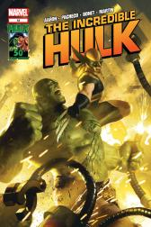 Incredible Hulk #12
