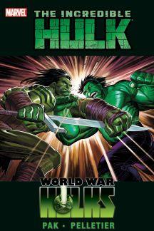Incredible Hulk Vol. 3 (Hardcover)