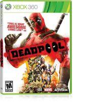Deadpool on Xbox 360