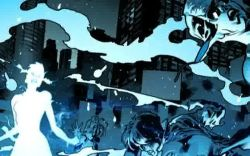 Marvel AR: All-New X-Men #4 Cover Recap