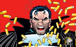 90s By The Numbers: Punisher: War Zone #1