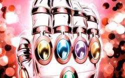 Marvel AR: Infinity Gauntlet & the Infinity Gems