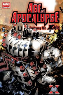 X-Men: Age of Apocalypse #2