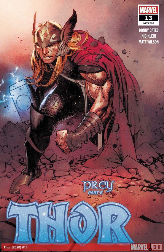 Thor (2020) #13