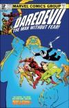 DAREDEVIL #172 COVER