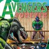 Avengers Forever (1998) #4