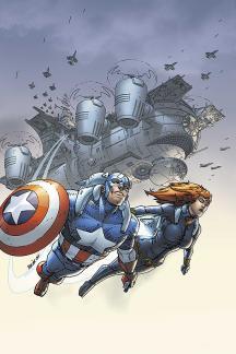 Marvel Team-Up (2004) #6
