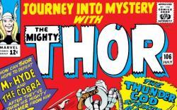 Journey Into Mystery (1952) #106