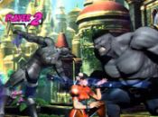 Marvel vs. Capcom 3 TGS Trailer