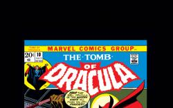Image Featuring Gil Kane
