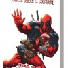 DEADPOOL: MERC WITH A MOUTH  HEAD TRIP TPB