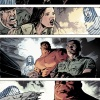 Hulk (2008) #41 preview art by Gabriel Hardman
