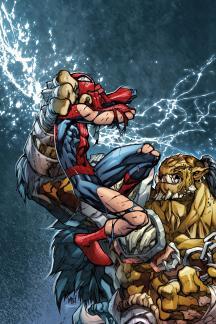 Avenging Spider-Man #3