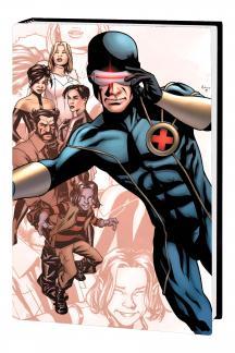 Astonishing X-Men: Exiled Premiere HC  (Hardcover)