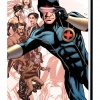 Astonishing X-Men: Exiled Premiere HC