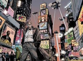 Sneak Peek: Daredevil: End of Days #2