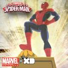 Ultimate Spider-Man Thank You