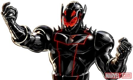 Ultron in   Marvel Avengers Ultron Marvel Avengers