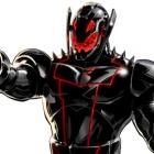 Ultron character model from Marvel: Avengers Alliance