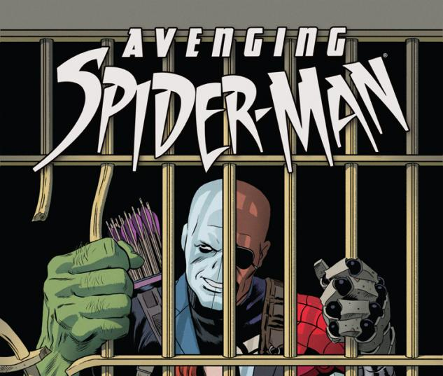 AVENGING SPIDER-MAN 20 (WITH DIGITAL CODE)