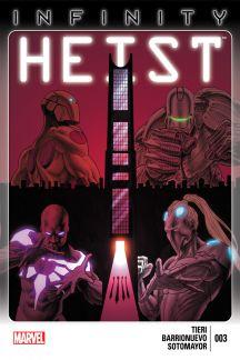 Infinity: Heist #3