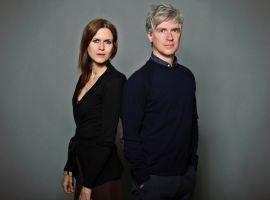 Juliana Hatfield and Matthew Caws