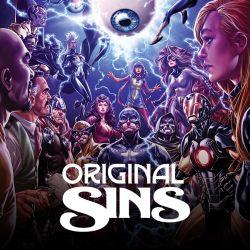 Original Sins (2014 - Present)