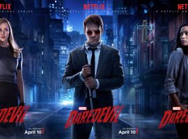The cast of Marvel's Daredevil comes together in 5 new character posters