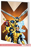 X-Men: First Class - The Wonder Years (Trade Paperback)