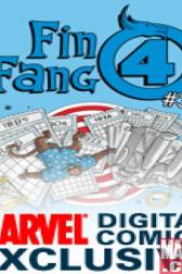 Fin Fang Four #3 