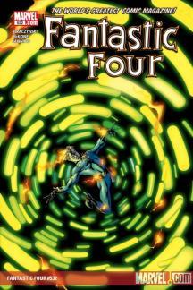 Fantastic Four (1998) #532