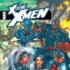 X-TREME X-MEN VOL. I TPB #0