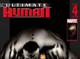 ULTIMATE HUMAN #4