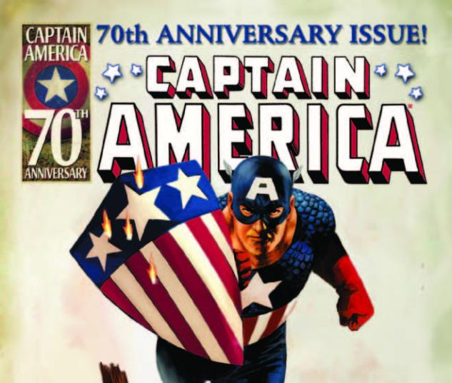 Captain America #616 Epting Variant