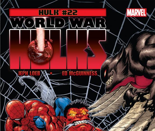 Hulk (2008) #22