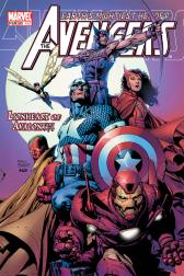 Avengers #80 