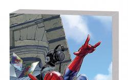 AMAZING SPIDER-MAN: SECRET ORIGINS TPB